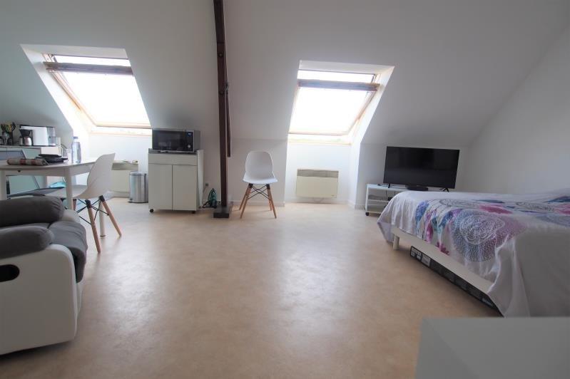 Sale apartment Le mans 52500€ - Picture 1