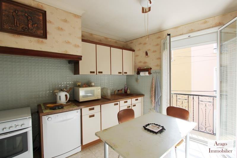 Vente maison / villa Rivesaltes 163200€ - Photo 4