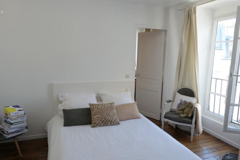 Sale apartment Paris 18ème 960000€ - Picture 7