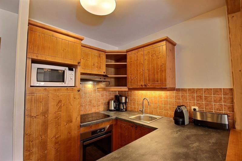 Vente de prestige appartement Les arcs 495000€ - Photo 7
