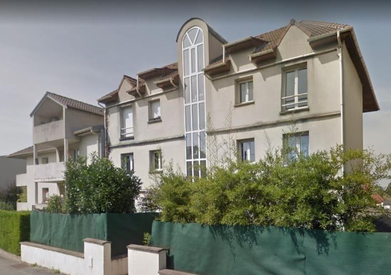 Location appartement Noisy le grand 550€ CC - Photo 1
