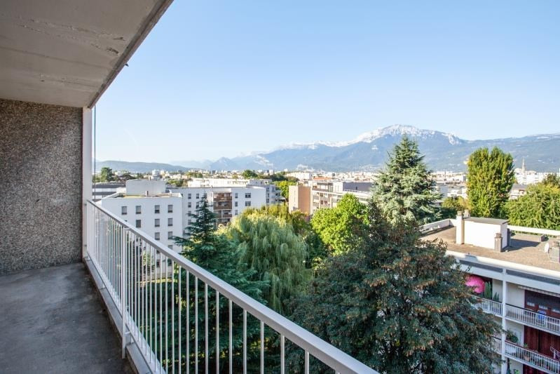 Vente appartement St martin d heres 85000€ - Photo 9