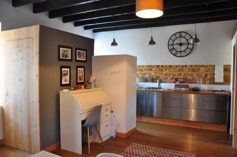 Vente appartement Ville sur jarnioux 205000€ - Photo 3