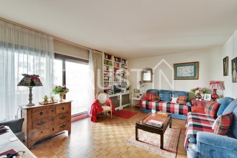 Vente appartement Paris 15ème 958000€ - Photo 1