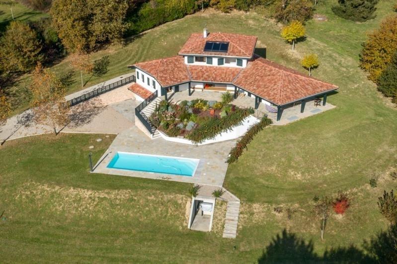 Vente de prestige maison / villa Bardos 1050000€ - Photo 1