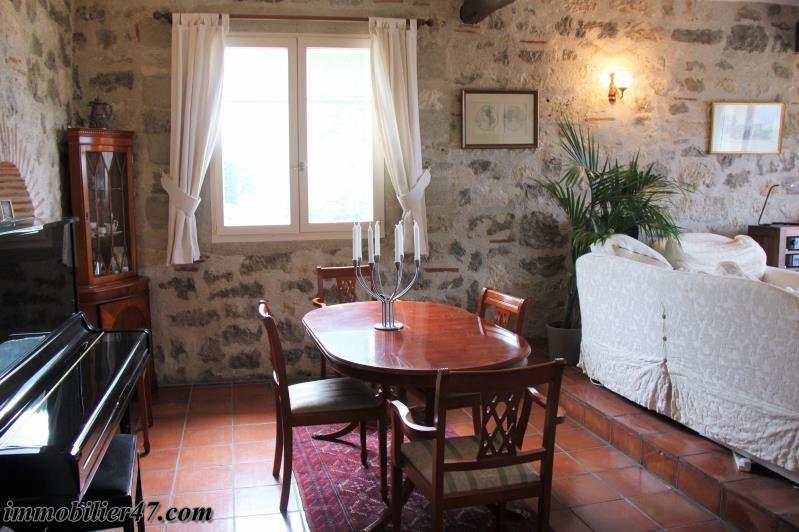 Verkoop  huis Cours 249000€ - Foto 3