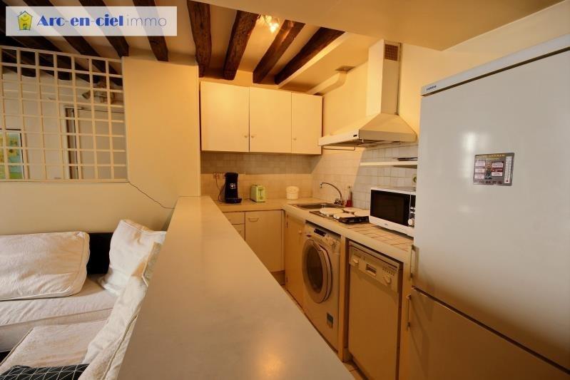 Sale apartment Paris 12ème 633000€ - Picture 5