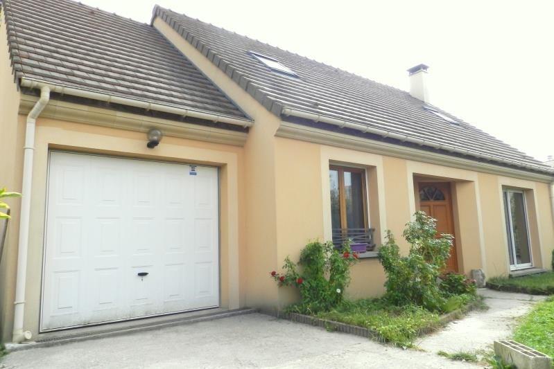 Sale house / villa Nangis 252000€ - Picture 1