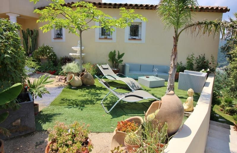 Vente de prestige maison / villa Tanneron auribeau 790000€ - Photo 19