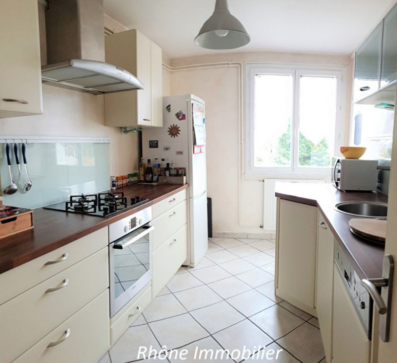 Vente appartement Meyzieu 174 000€ - Photo 1