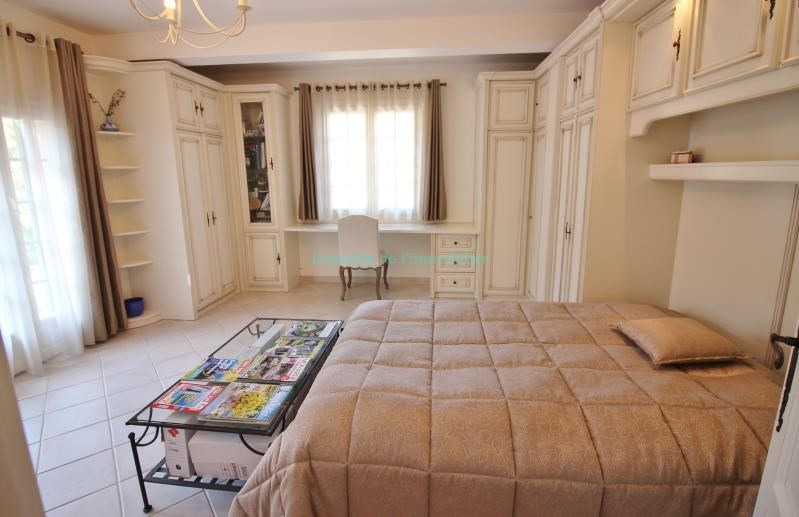 Vente de prestige maison / villa Peymeinade 635000€ - Photo 13