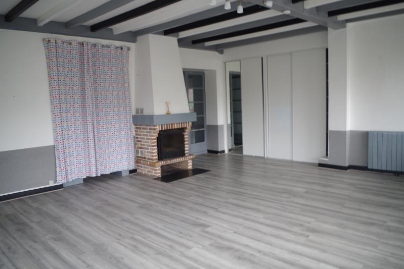 Rental apartment Hendaye 1000€ CC - Picture 2