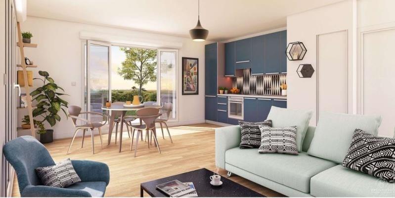Prodotto dell' investimento appartamento Neuville sur saone 310000€ - Fotografia 2