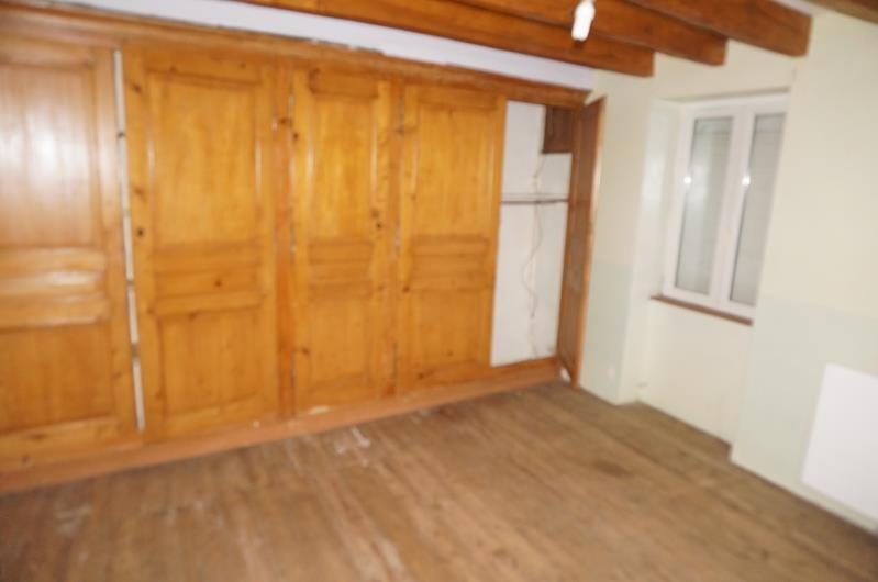 Revenda casa Chuzelles 269000€ - Fotografia 9