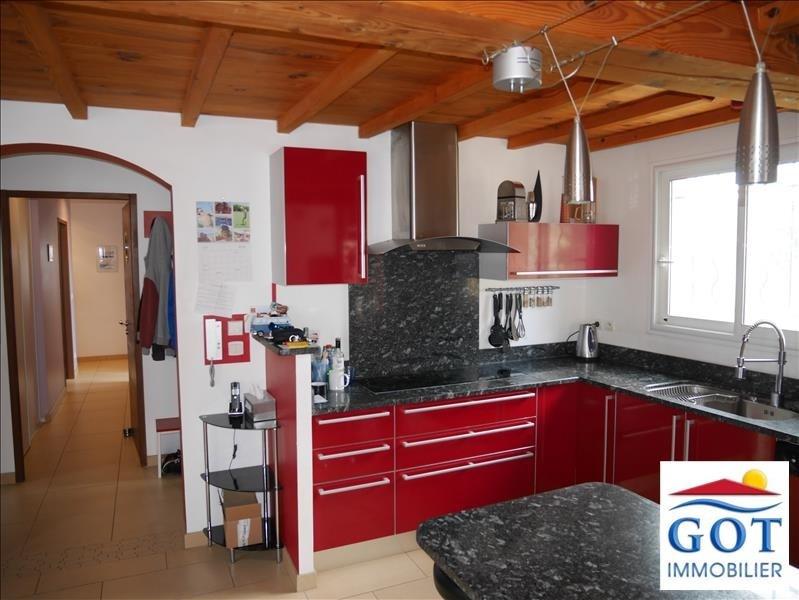 Vente maison / villa St laurent de la salanque 325000€ - Photo 3