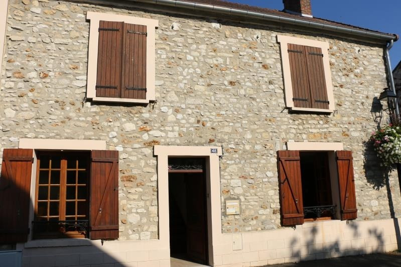 Sale house / villa Crespieres 676 000€ - Picture 4
