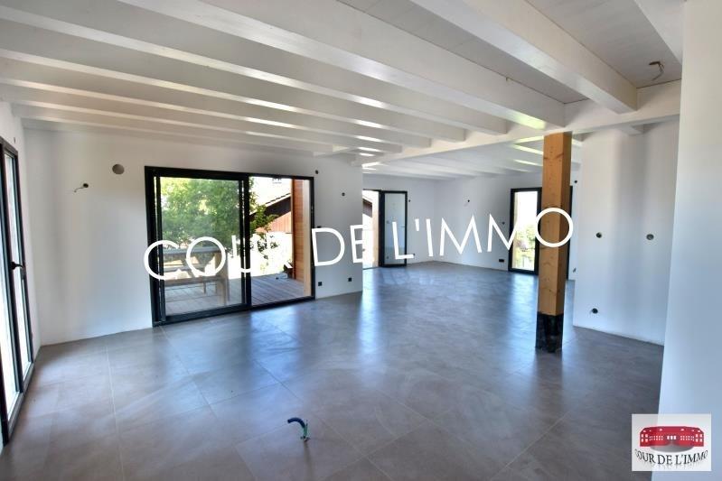 Verkauf von luxusobjekt haus Cranves sales 640000€ - Fotografie 4