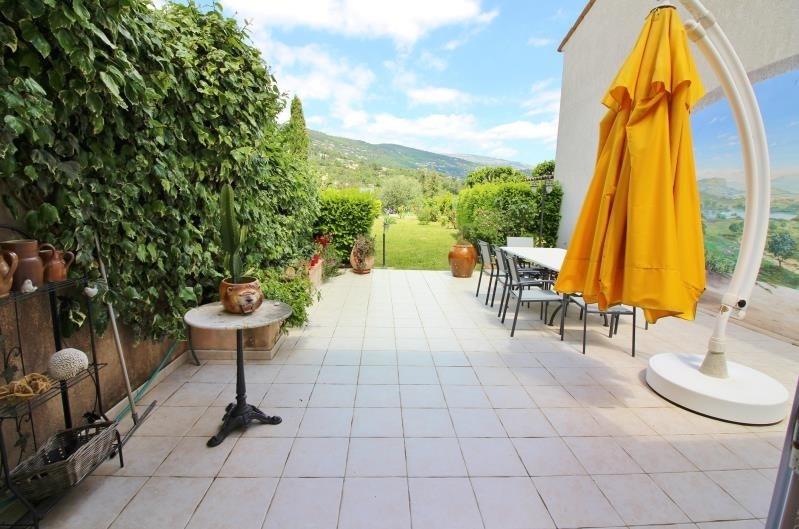 Vente maison / villa Le tignet 294000€ - Photo 4