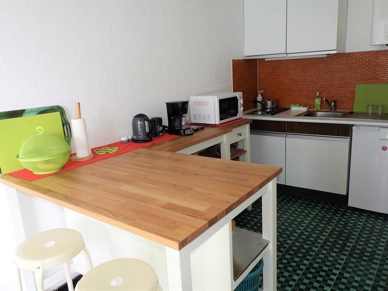 Location vacances appartement La grande motte  - Photo 4