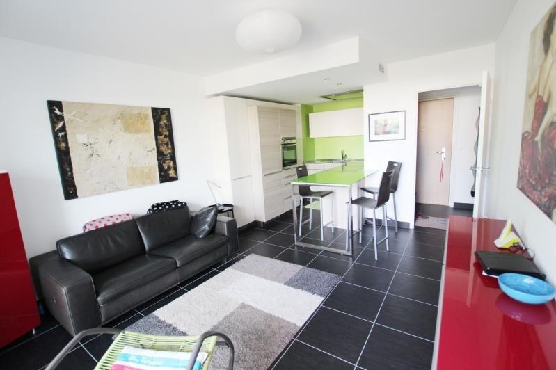 Sale apartment La grande motte 325000€ - Picture 2
