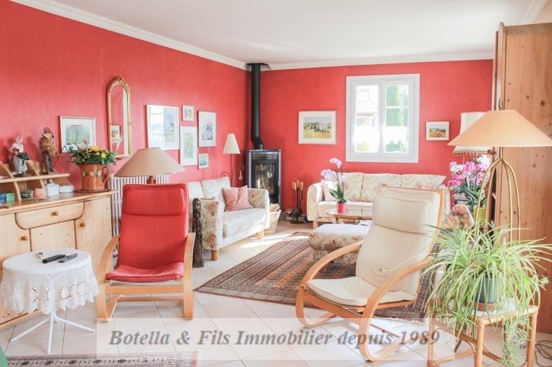 Vente de prestige maison / villa St paulet de caisson 425000€ - Photo 7