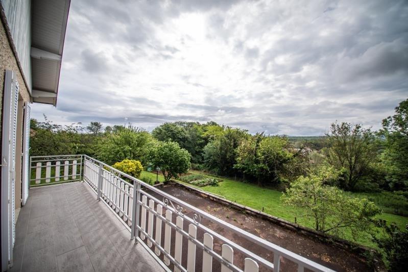 Sale house / villa Besancon 369000€ - Picture 16