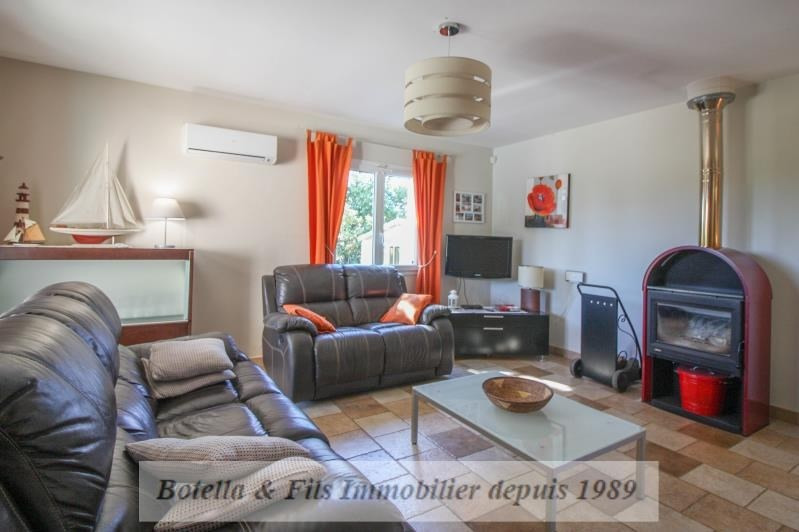 Vente maison / villa Uzes 277 000€ - Photo 3