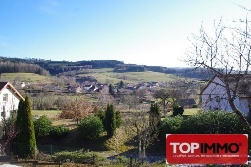 Sale house / villa Wisembach 229000€ - Picture 9