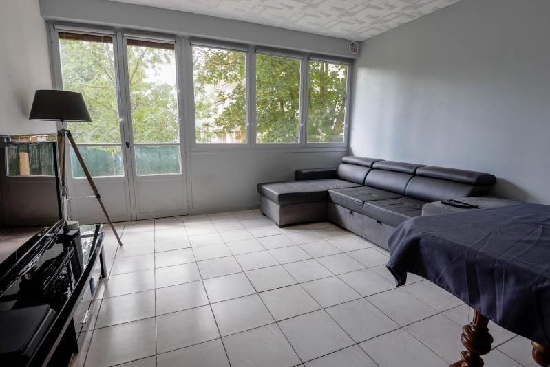 Sale apartment Morsang sur orge 139 000€ - Picture 2