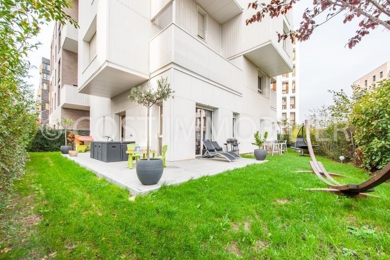 Vente appartement Asnieres sur seine 790000€ - Photo 1