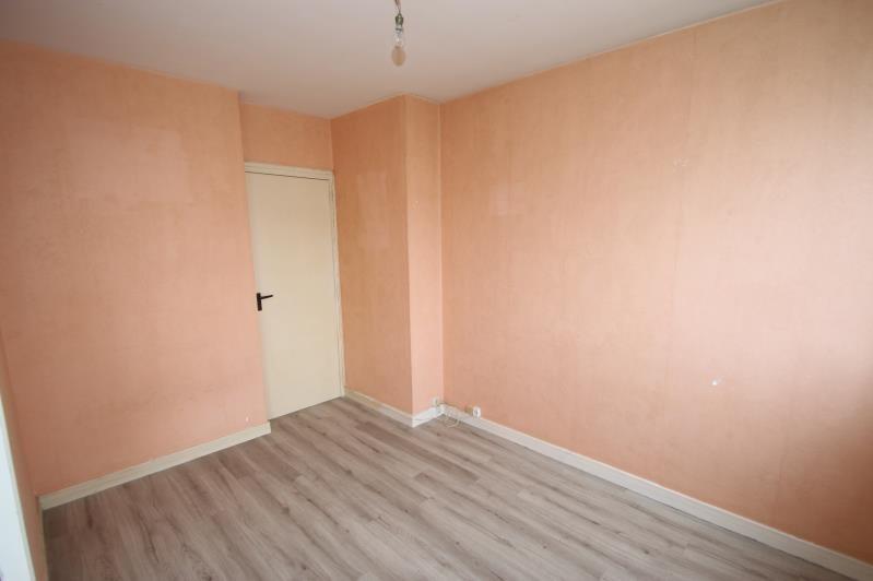 Appartement chalon sur saone - 2 pièce (s) - 42 m²