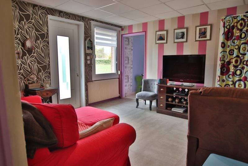 Sale house / villa Cuinchy 139500€ - Picture 2