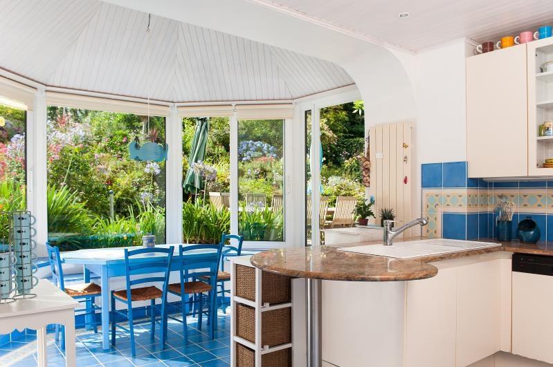 Vente de prestige maison / villa Moelan sur mer 752400€ - Photo 6