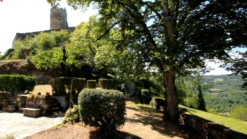 Sale house / villa Najac 180000€ - Picture 4