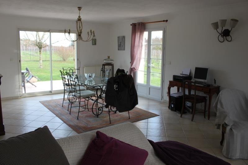 Sale house / villa Langon 243 800€ - Picture 8