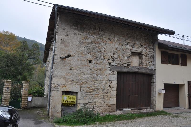 Sale house / villa Izernore 65000€ - Picture 1