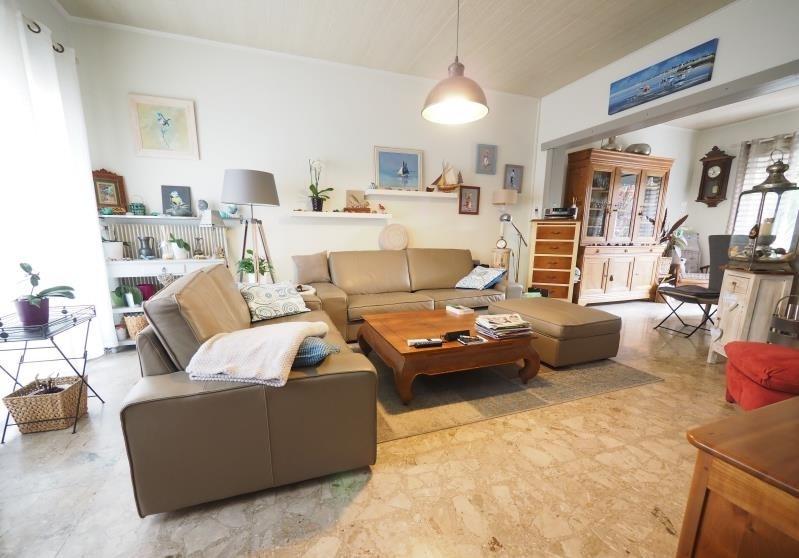 Vente maison / villa Bois d'arcy 534500€ - Photo 3