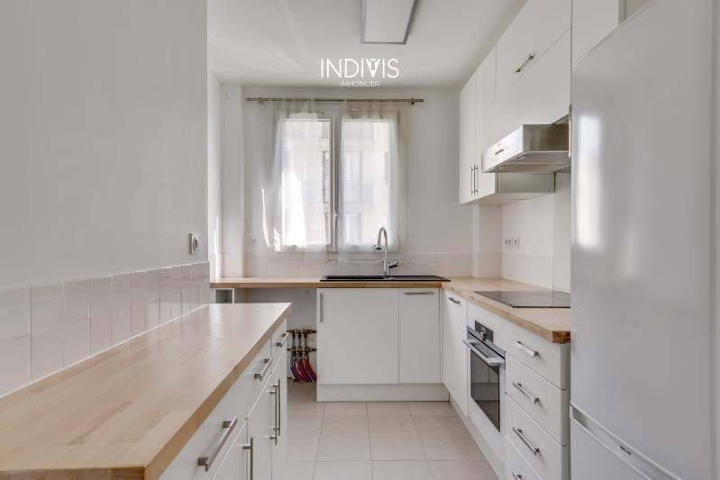 Vente appartement Bois colombes 420000€ - Photo 9