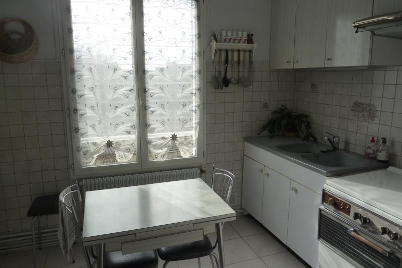 Sale apartment Crepy en valois 144 000€ - Picture 3