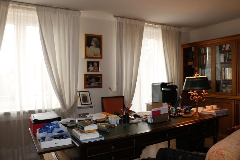Sale house / villa St nom la breteche 870000€ - Picture 9