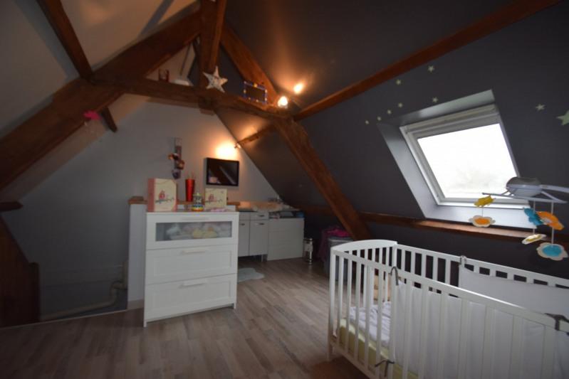 Vente maison / villa Remilly sur lozon 134000€ - Photo 7