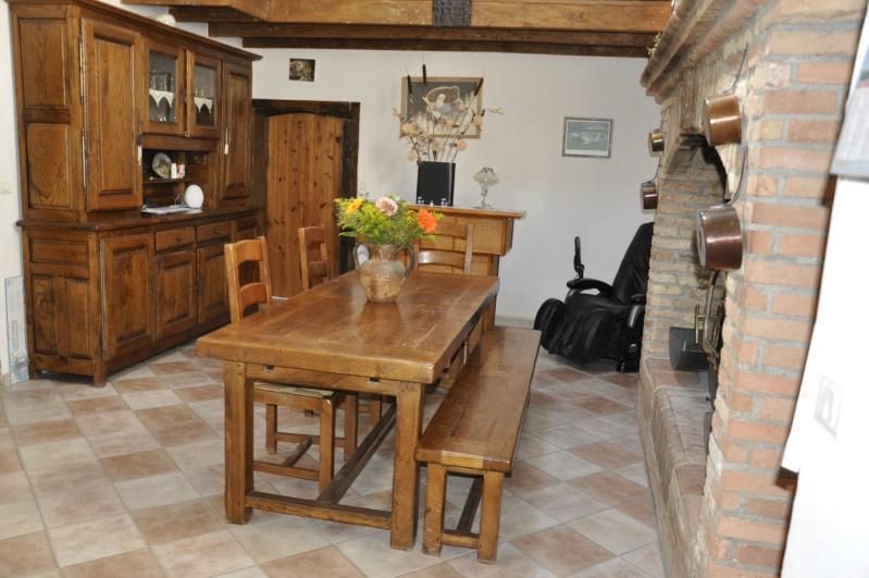 Sale house / villa Puycornet 374000€ - Picture 4