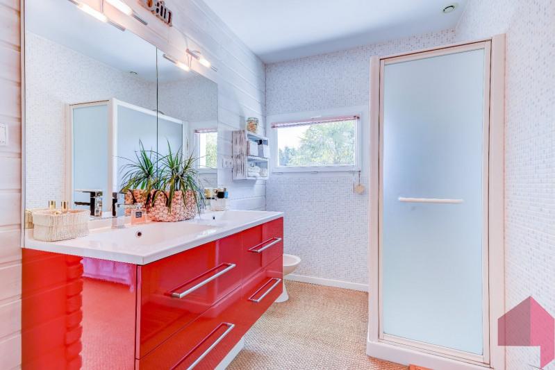 Vente maison / villa Ayguesvives 450000€ - Photo 14