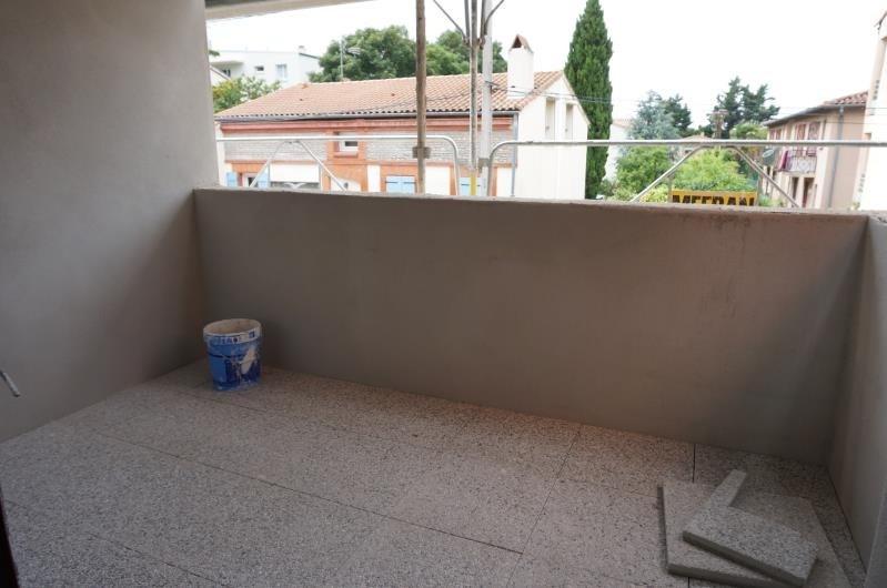 Vente appartement Toulouse 219000€ - Photo 2
