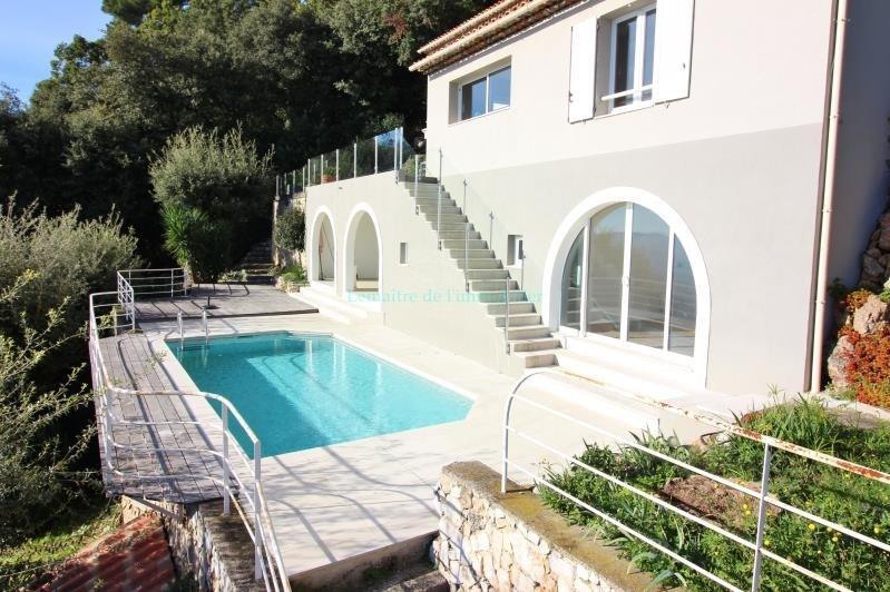 Vente de prestige maison / villa Grasse 845000€ - Photo 3