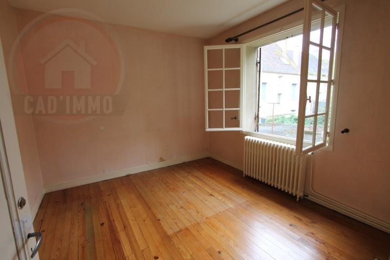 Sale house / villa Mouleydier 87000€ - Picture 5