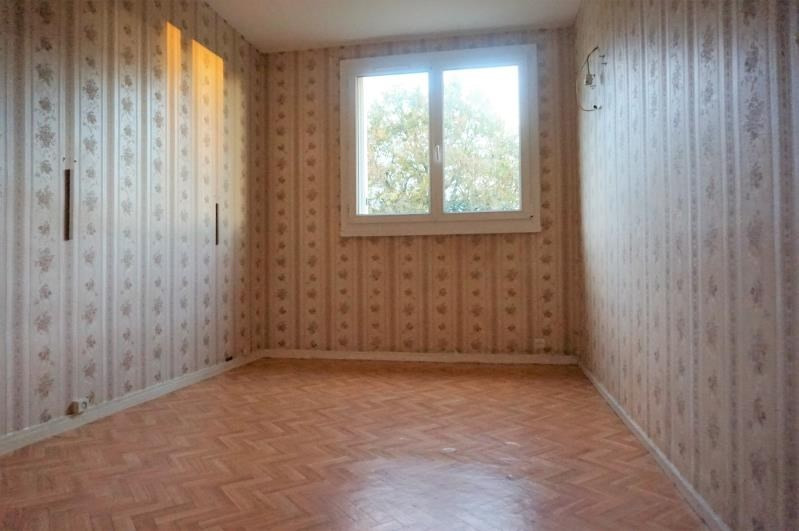 Sale apartment Le mans 65 500€ - Picture 4