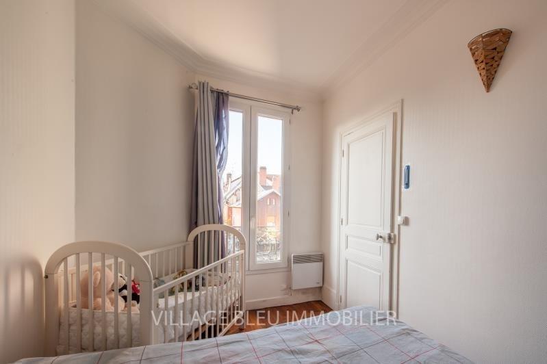 Vente appartement Asnieres sur seine 152500€ - Photo 5