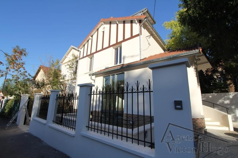 Vente maison / villa Rueil malmaison 965000€ - Photo 1