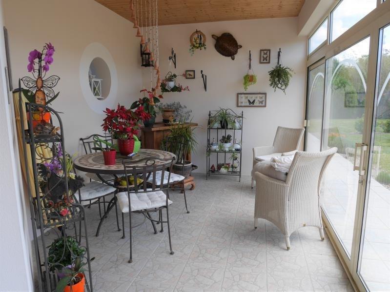 Vente maison / villa Chateau d'olonne 523500€ - Photo 9